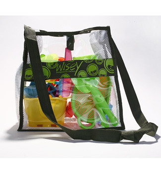 Outdoor Toy Bag