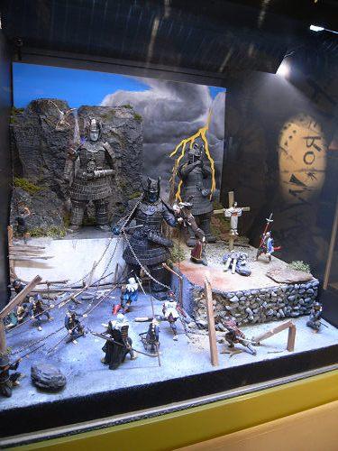 海洋堂フィギュアミュージアム黒壁-45