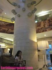 Crown Regency Hotel Lobby
