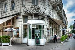 Cafè Pruckel