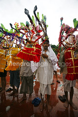 () Kanvar Yatra ( Hindu Festival), Hardwar, Uttrakhand, India (Jitendra Singh : Indian Travel Photographer) Tags: travel summer people sunlight india inspiration man male beauty saint asian religious outdoors colorful asia faces adult expression traditional faith religion young scenic traveller adventure celebration holy destination ritual youthful tradition cheerful hindu hinduism magnificent sadhu mela haridwar travelphotography jitendra nonurbanscene uttarakhand jitendrasingh indiaphoto bestphotojournalist indiantravel wwwjitenscom gettyphotographer bestindianphotographers kanvad jitensmailgmailcom famousindianphotographer famousindianphotojournalist gettyindianphotographer