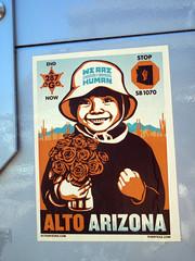 Alto Arizona