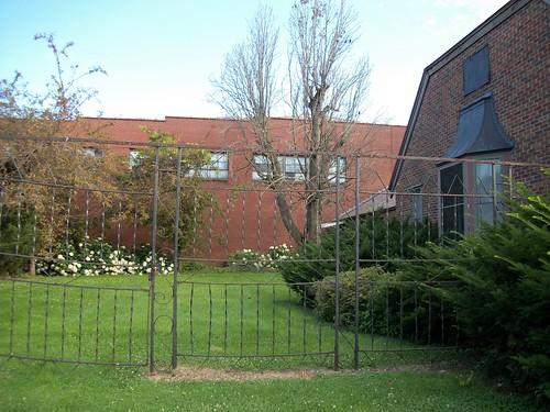 The Haeger Garden