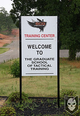 Graduate School of Tactical Training