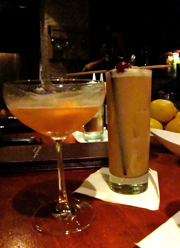 Drinks at the Drawing Room
