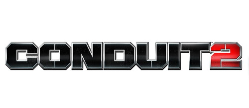 Conduit 2 White Logo