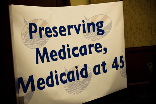 medicaid and medicare. of Medicare and Medicaid,