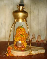 Shivling Nai Nath Temple Banskho, Rajasthan in India (Devender) Tags: india temple nai mandir rajasthan nath bassi shivling banskho