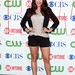 Jessica Lowndes at the 2010 CBS, CW, Showtime summer press tour party held at the Beverly Hilton Los Angeles