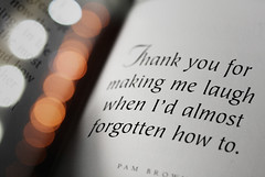 Day 131 : thank you .. (TaRaNeeM <3) Tags: bw brown macro texture love me smile make canon project happy hope for day you bokeh quote year feel days thank forgotten pam when laugh take almost how 365 took making forget 2010 131 terter taraneem