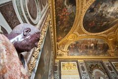 Reggia di Versailles - Interni