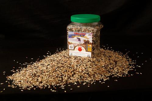 SunWest Harvest Medley Rice blend