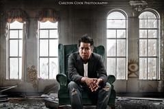 Joel Chan: Asian Mafia