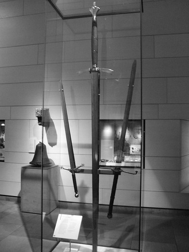 swords in National Museum of Scotland 01