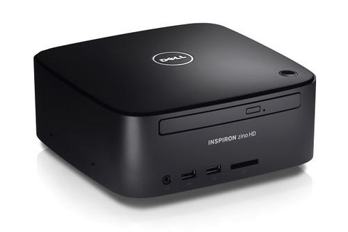 Dell Zino HD - Getting 2010 Updates
