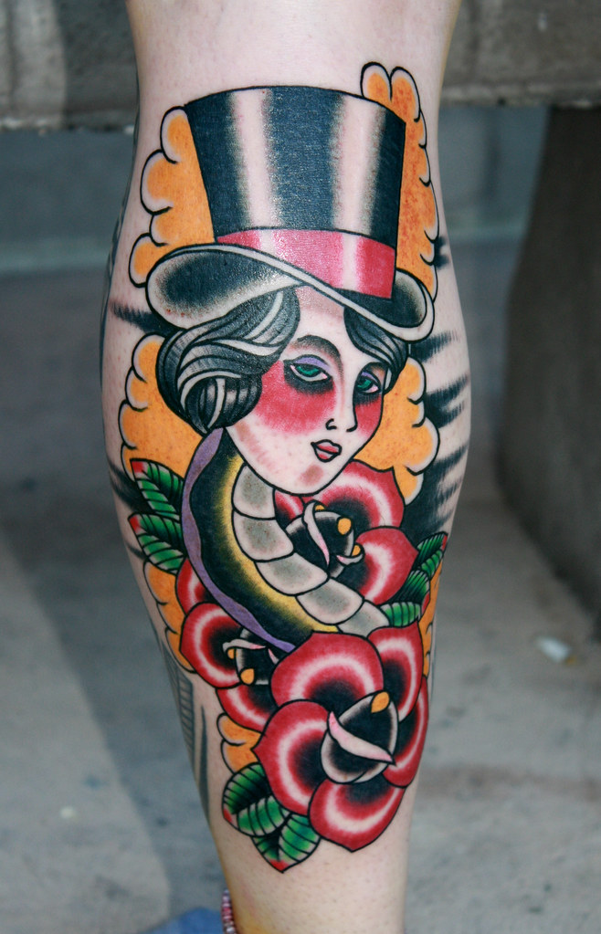 The world 39 s best photos by myke chambers tattoos flickr for Best tattoo artists in america
