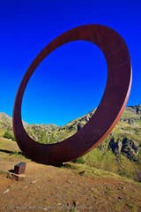 Andorra art & nice things: Arcalis, Vall nord, Ordino, Andorra (lutzmeyer) Tags: pictures summer sculpture mountain mountains art nature berg landscape photography photo montana europe foto fotografie image photos sommer kunst natur picture skulptur august natura paisaje images berge escultura agosto fotos valley verano fotografia bild landschaft andorra agost bilder imagen pyrenees muntanya tal iberia montanas estiu pirineos pirineus iberianpeninsula gebirge paisatge kunstwerk pyrenäen imatges muntanyes ordino vallnord arcalis imatge gebirgszug iberischehalbinsel arcalis91maurostaccioli ordinoparroquia lutzmeyer lutzlutzmeyercom