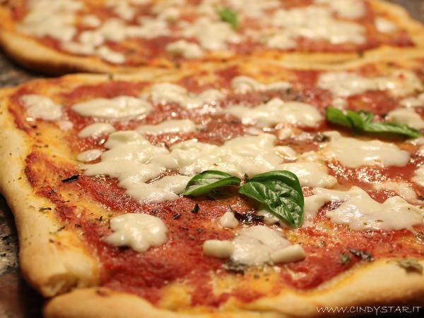 pizza sottile - bbd 33