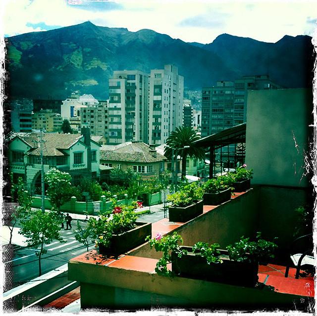 Hotel Sierra Madre, Quito