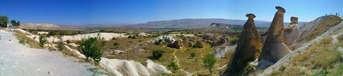 Capadocia Panorama