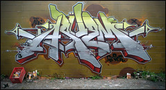 Just the facts... (GESER 3A) Tags: blog paint 3a sweaty crew buffet ges molotow geser gesone asuem
