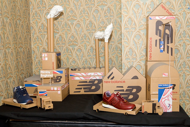 4954360528 d9071acac9 z New Balance x Crooked Tongues 576 Pub Pack Launch Recap