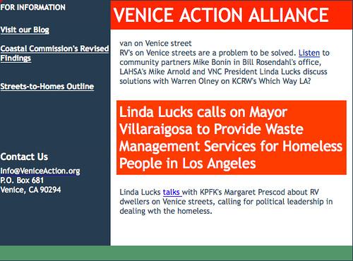 Venice Action