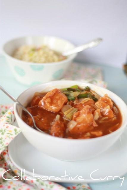 Fish Chili