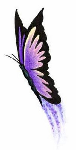 butterfly-tattoo-flash-007