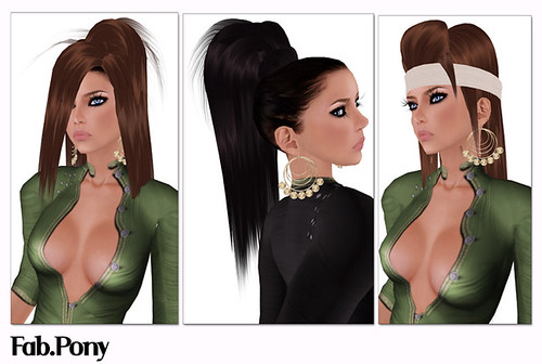 HairFairFabPony
