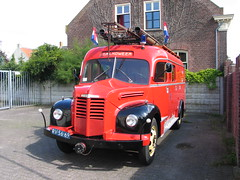 Goirle NBr. Dodge Brandweer (Arthur-A) Tags: netherlands nederland dodge paysbas brabant brandweer firebrigade niederlande noordbrabant goirle