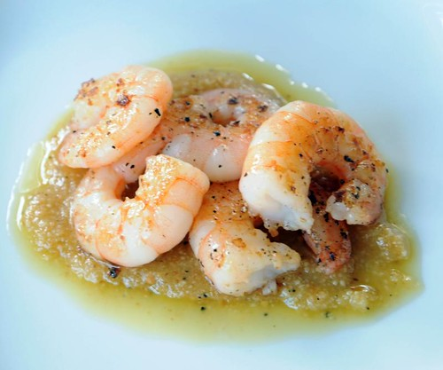 garlic-almond-shrimp