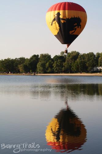 cowboy balloon 3