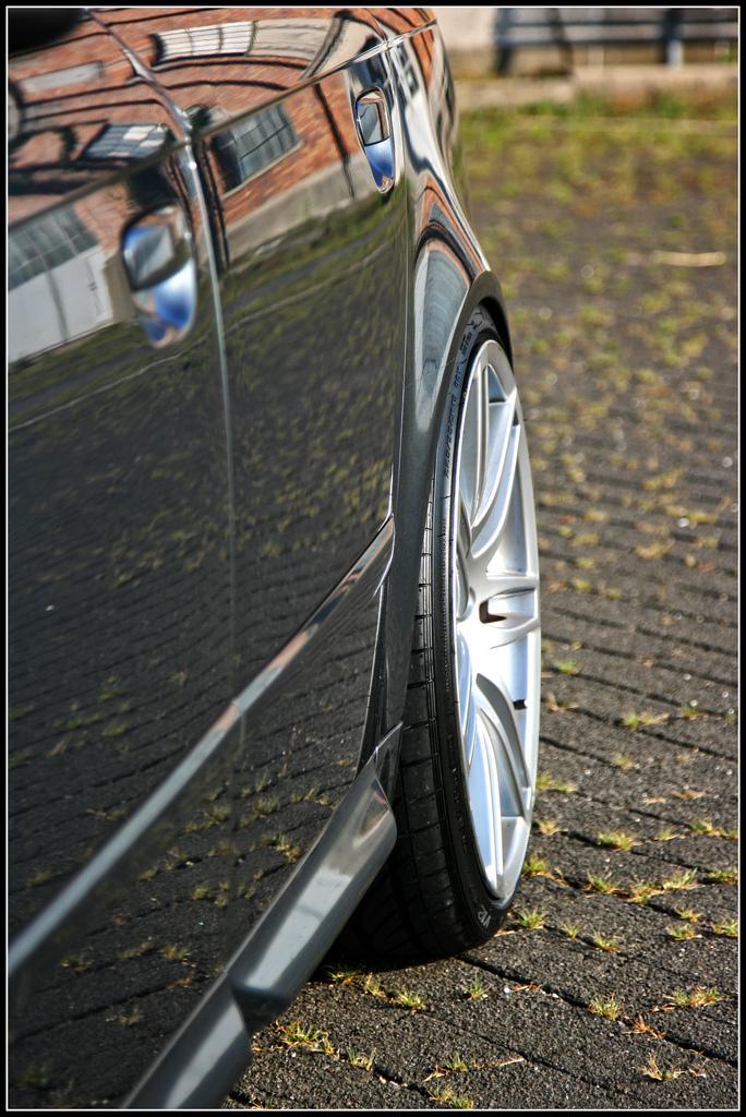 19 Inch Rs4 Wheels Genuine Vs Replicas