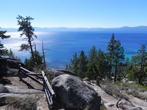 South Lake Tahoe, CA
