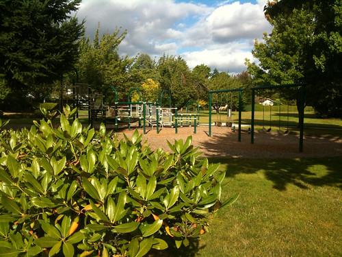 Southcliff Park