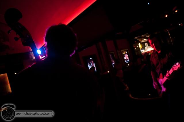 Red Fox Tails at West Coast Tavern 90210 © Michael Klayman-002