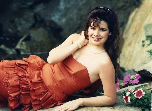 Melissa - Class of 1990