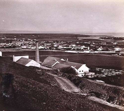 Salz tannery 1870
