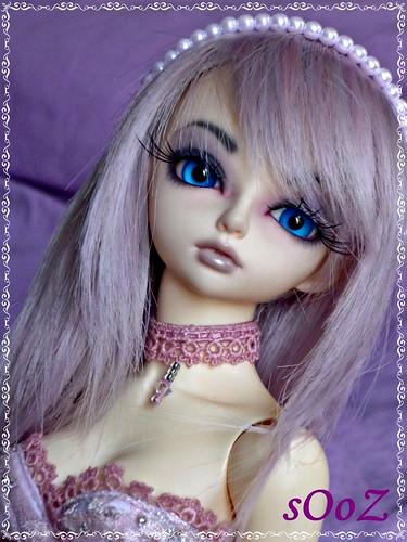 ♪♫ ♪NEW Ellana Pink Tan Cerisedoll - p6 4971351923_be55800d18