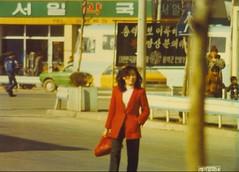 Tea room girl (Ctsimp77) Tags: camp korea usarmy humphreys thehump