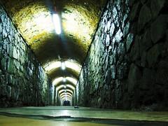 Tunel (Marcelo de Los Andes) Tags: valparaiso colores tunel polanco