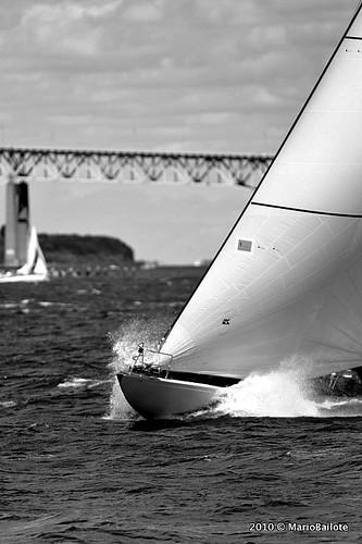 Newport Classic Yacht regatta 2010 by ⚓ L u s i t a n o ⚓