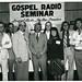 1975 Gospel Radio Seminar