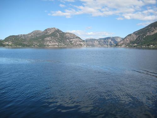Tag8-Lysefjord Eingang