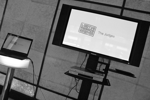 """Meet the Judges"" Lotus Awards"