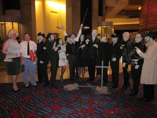 Plan 9 from Outer Space at Dragon*Con 2010