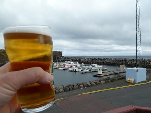 Icelandic Beer 4