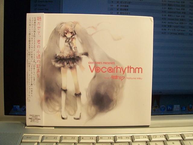 Vocarhythm