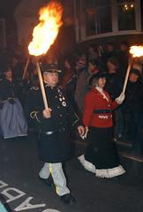 Img0019805pp (veryamateurish) Tags: fire sussex fireworks eastsussex lewes bonfirenight guyfawkesnight 5november2005 sussexbonfiresocieties